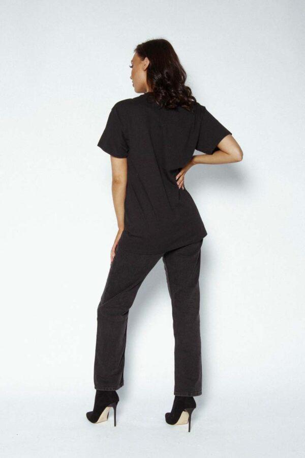 profile graphic hoody - oversized streetwear womens hoody