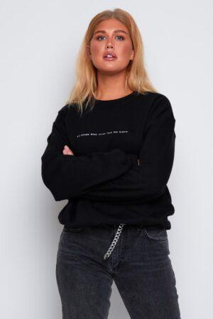 awfully pretty 2 2 300x450 - Dreams Sweatshirt