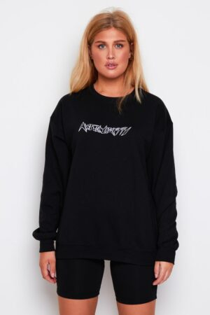 awfully pretty 211370 1 300x450 - AP Spike Sweatshirt