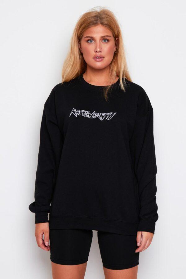 awfully pretty 211370 1 600x900 - AP Spike Sweatshirt