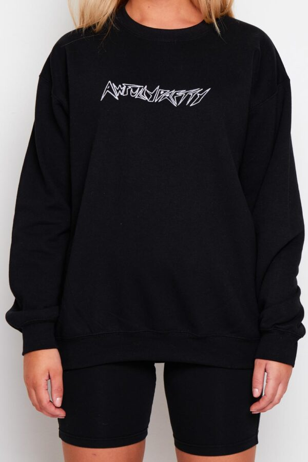 awfully pretty 211381 600x900 - AP Spike Sweatshirt