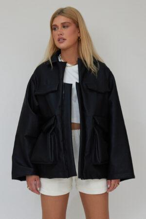 Awfully Pretty1702 300x450 - Boxy Leather