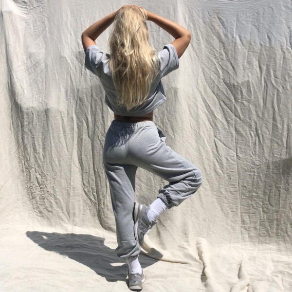 IMG 3350 600x600 - Essential Grey Joggers