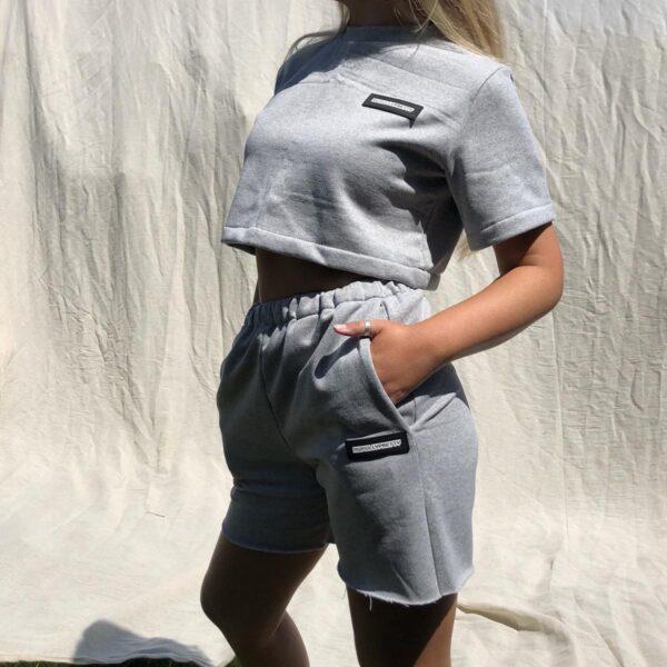 IMG 3416 600x600 - Essential Black Short