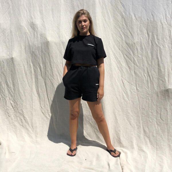 IMG 3590 600x600 - Essential Black Short