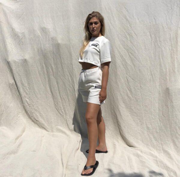 IMG 3830 600x589 - Essential Ecru Shorts