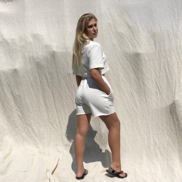 IMG 3846 600x600 - Essential Ecru Shorts