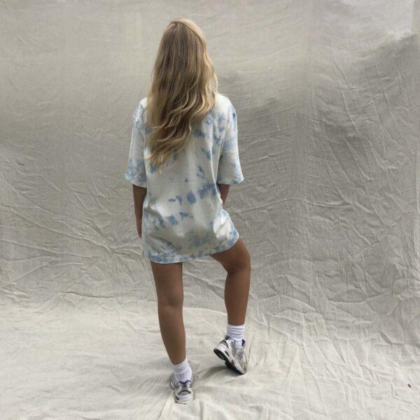 IMG 8054 600x600 - Sky Oversized T-shirt Dress