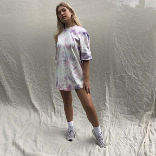 IMG 8129 600x600 - Candy Oversized T-shirt Dress