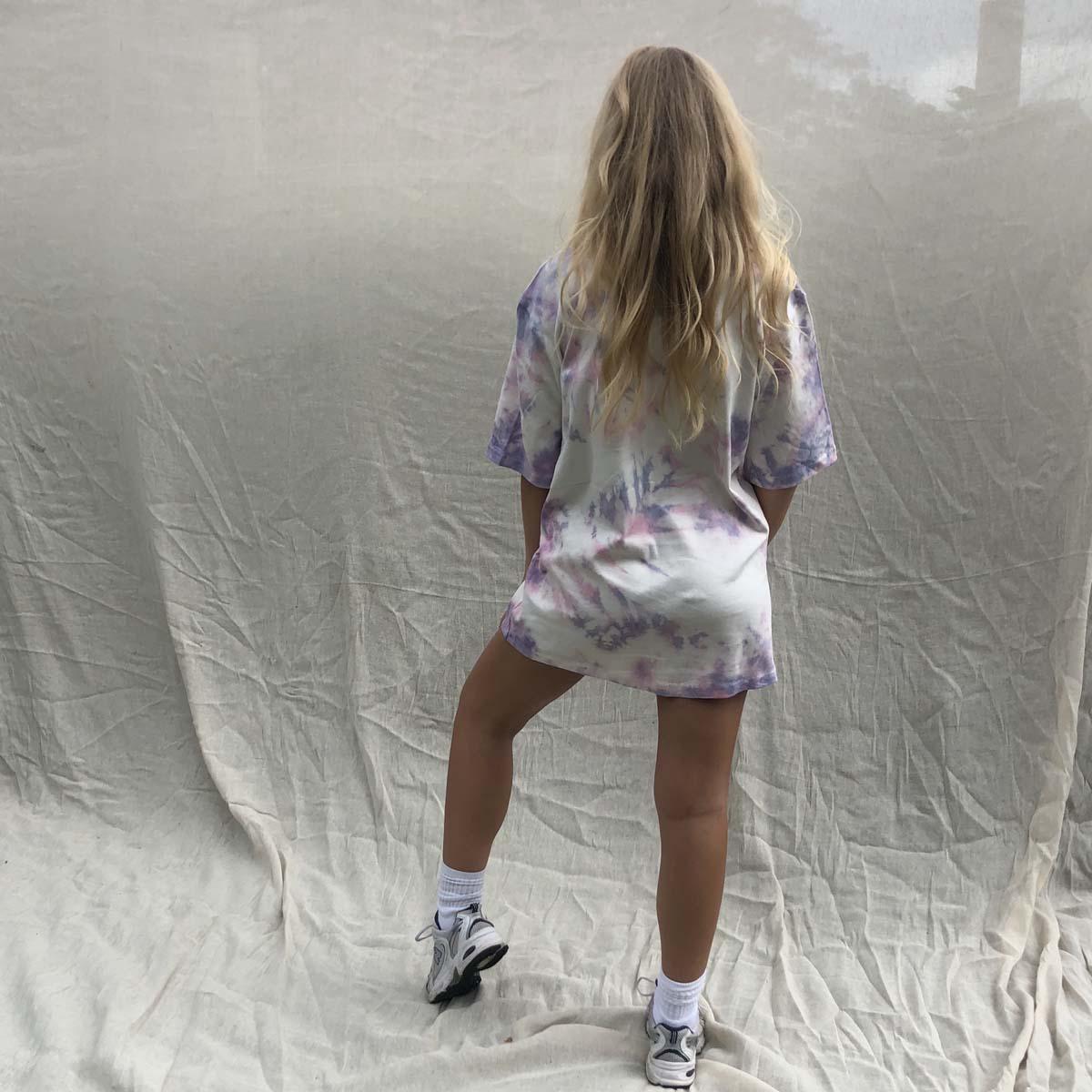 IMG 8135 - Candy Oversized T-shirt Dress