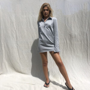 IMG 0663 300x300 - Needed Mini Dress In Grey