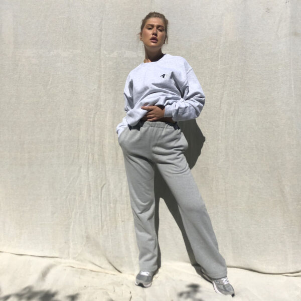 IMG 1131 600x600 - Sport Edition Sweatshirt In Grey