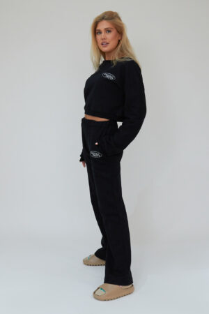 Awfully Pretty0025 1 300x450 - AP Oval Straight Jogger In Black
