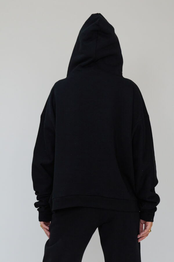 Awfully Pretty0359 1 600x900 - Feel Everything Hoodie in Black