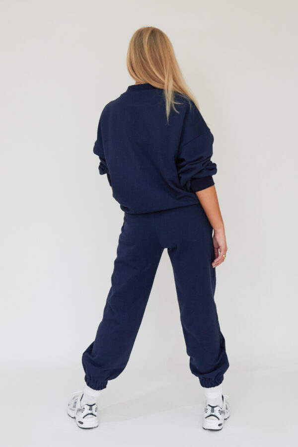 Awfully Pretty0375 600x900 - AP Contrast Joggers in Navy