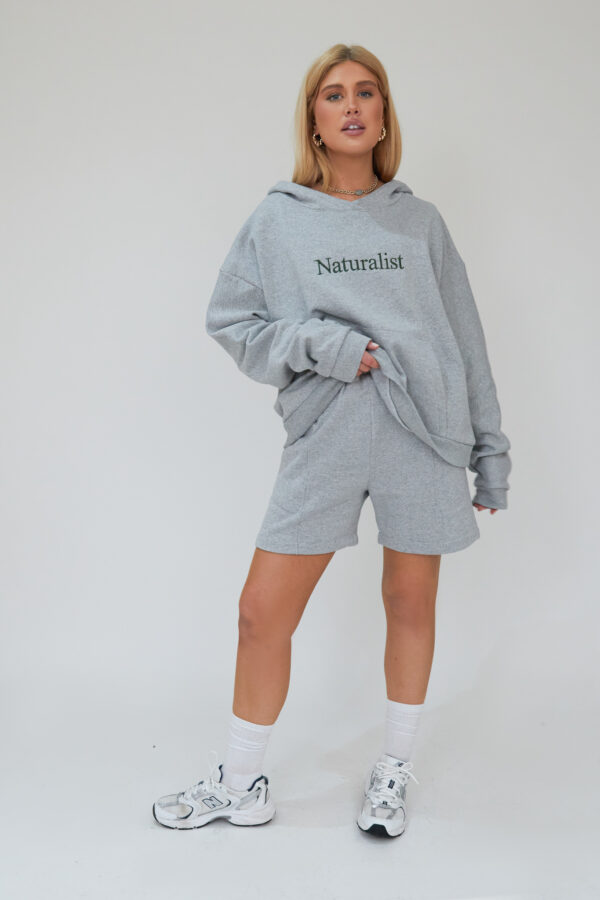 Awfully Pretty0569 600x900 - Naturalist Hoodie in Grey