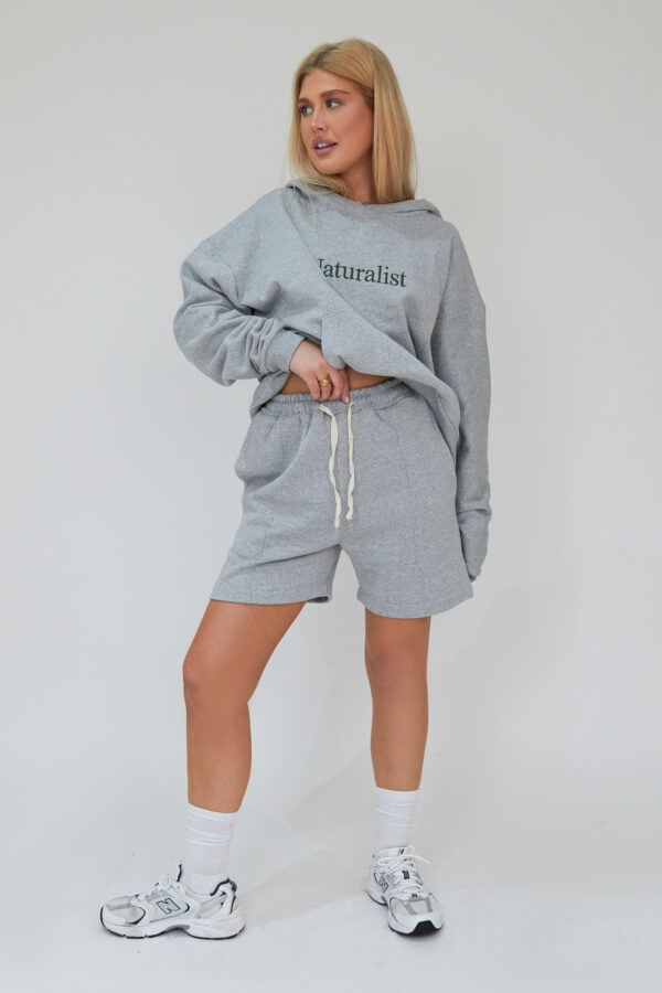 Awfully Pretty0596 600x900 - Naturalist Hoodie in Grey