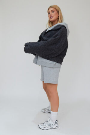 Awfully Pretty0639 300x450 - Wool Shacket in Grey