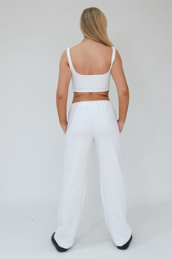 Awfully Pretty0824 600x900 - Quilted Crop Top in White