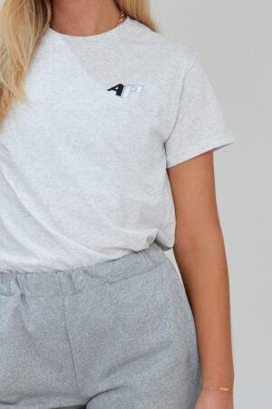 Awfully Pretty0885 300x450 - Sport Edition T-shirt In Grey