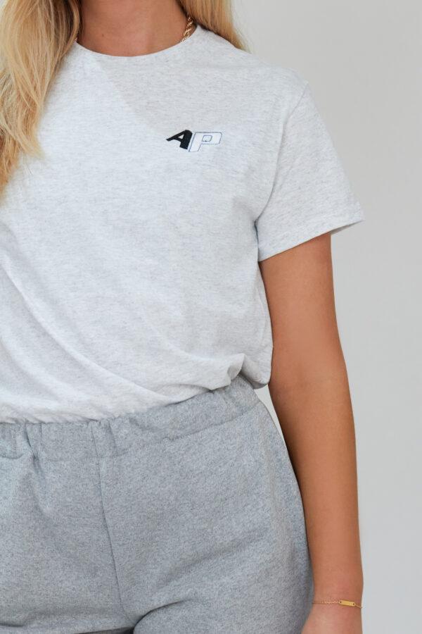 Awfully Pretty0885 600x900 - Sport Edition T-shirt In Grey