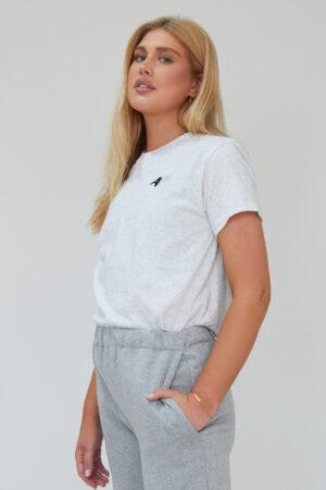 Awfully Pretty0888 300x450 - Sport Edition T-shirt In Grey