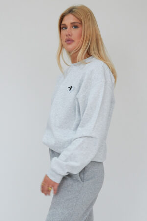 Awfully Pretty0904 300x450 - Sport Edition Sweatshirt In Grey