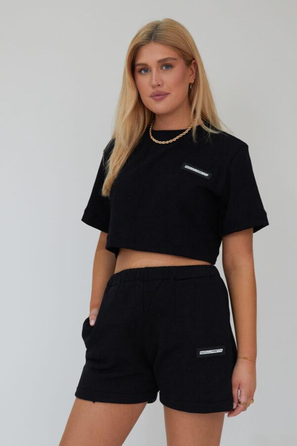 Awfully Pretty0910 600x900 - Essential Short in Black