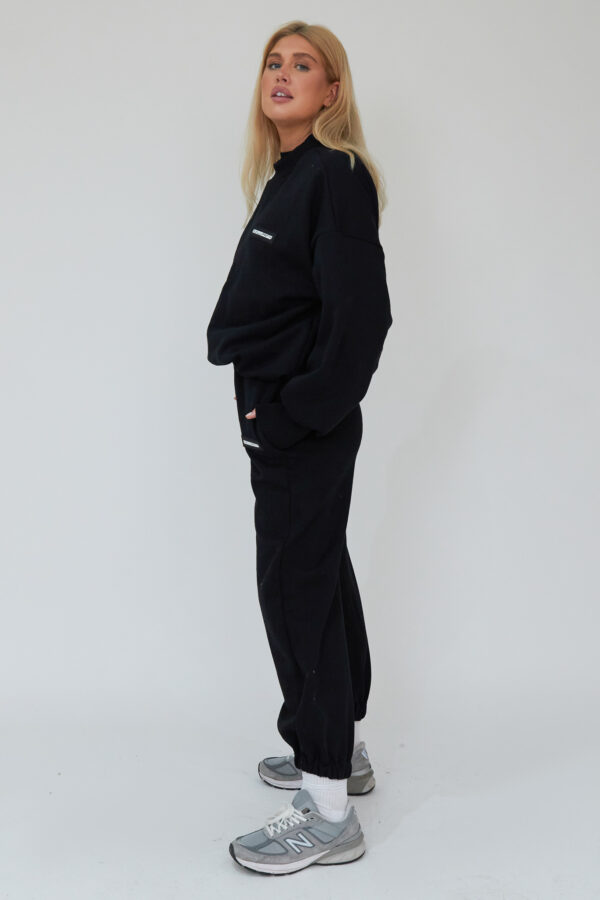 Awfully Pretty0926 600x900 - Essential Jogger in Black