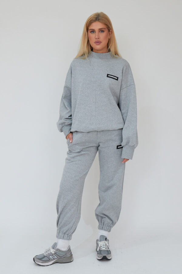 Awfully Pretty0971 600x900 - Essential Joggers in Grey
