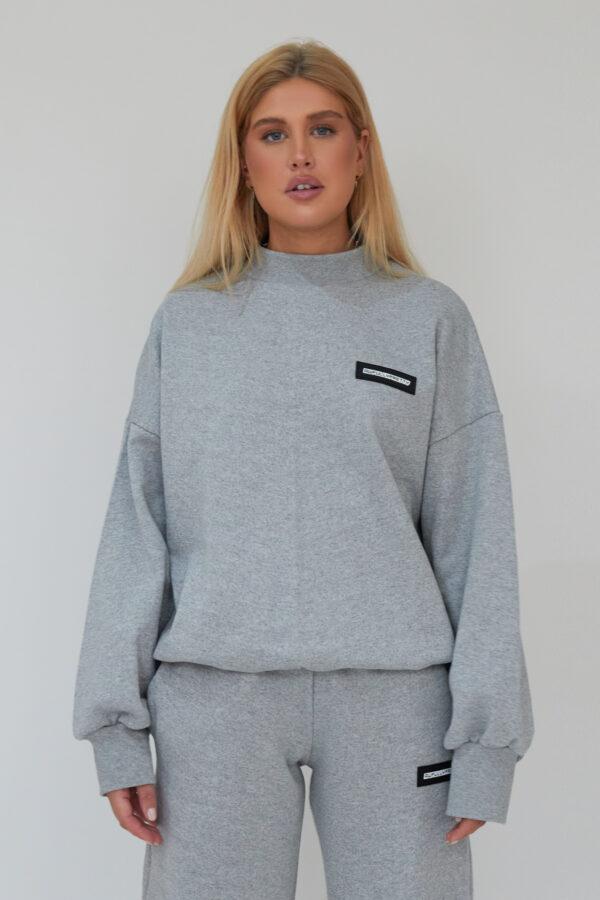 Awfully Pretty0972 600x900 - Essentials Sweatshirt in Grey