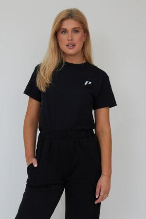 Awfully Pretty0983 300x450 - Sport Edition T-shirt In Black