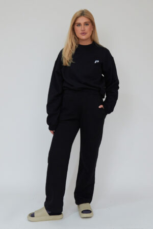 Awfully Pretty0994 300x450 - Sport Edition Sweatshirt In Black