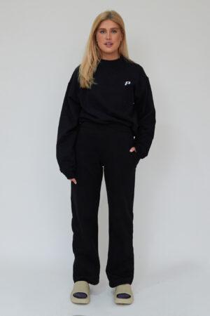 Awfully Pretty0995 300x450 - Sport Edition Sweatshirt In Black