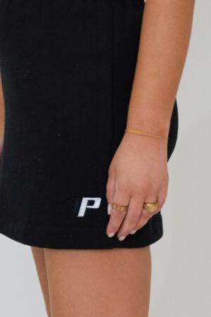 Awfully Pretty1038 300x450 - Sport Edition Mini Skirt In Black